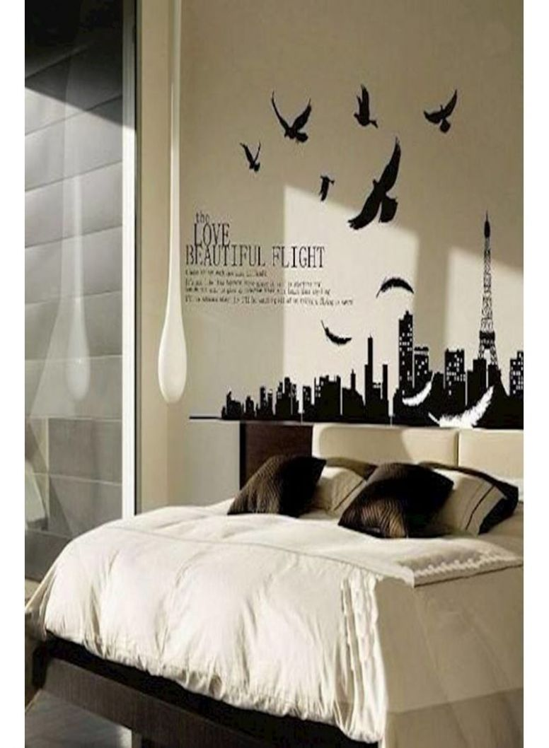 Shop Home Decor Removable Wall Stickers online in Dubai, Abu Dhabi ..