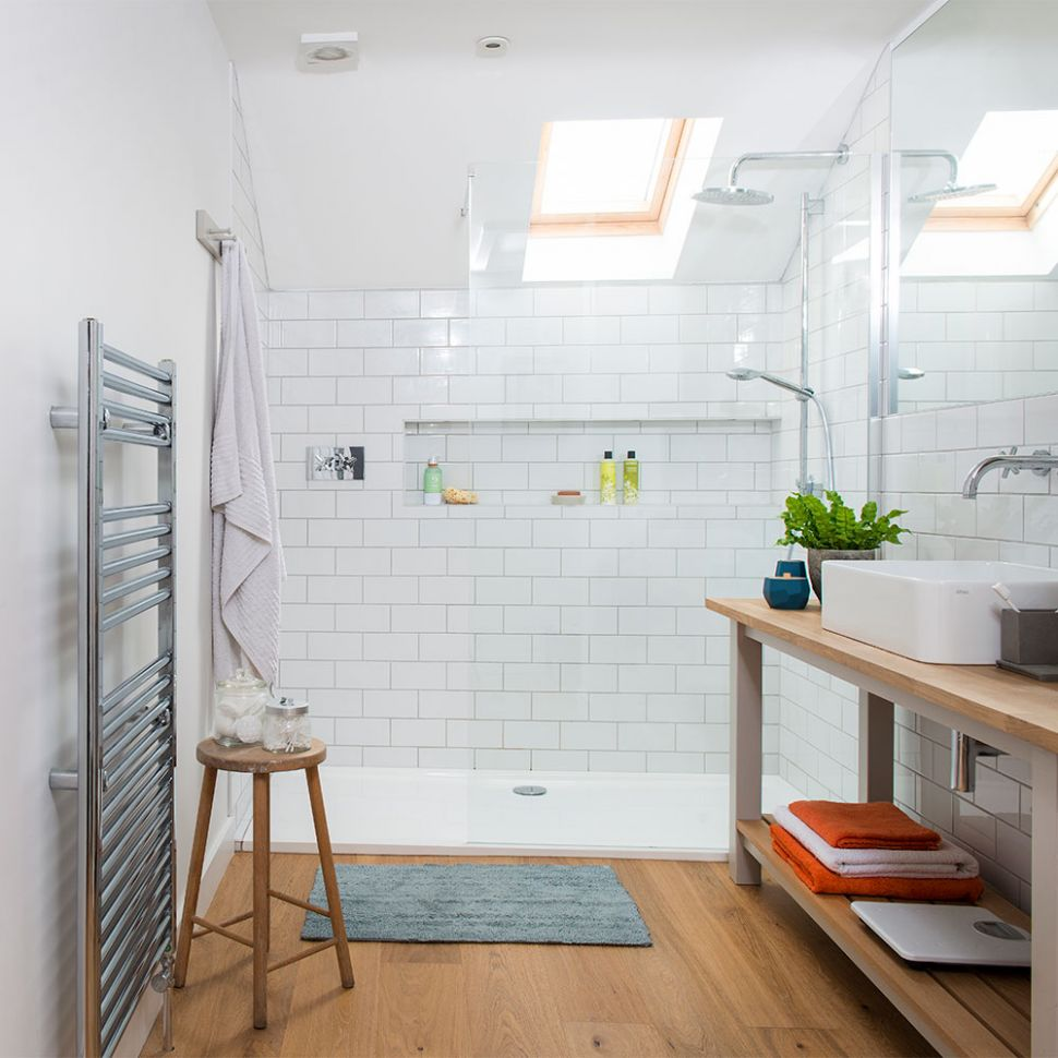 Shower room ideas to help you plan the best space - bathroom ideas large shower