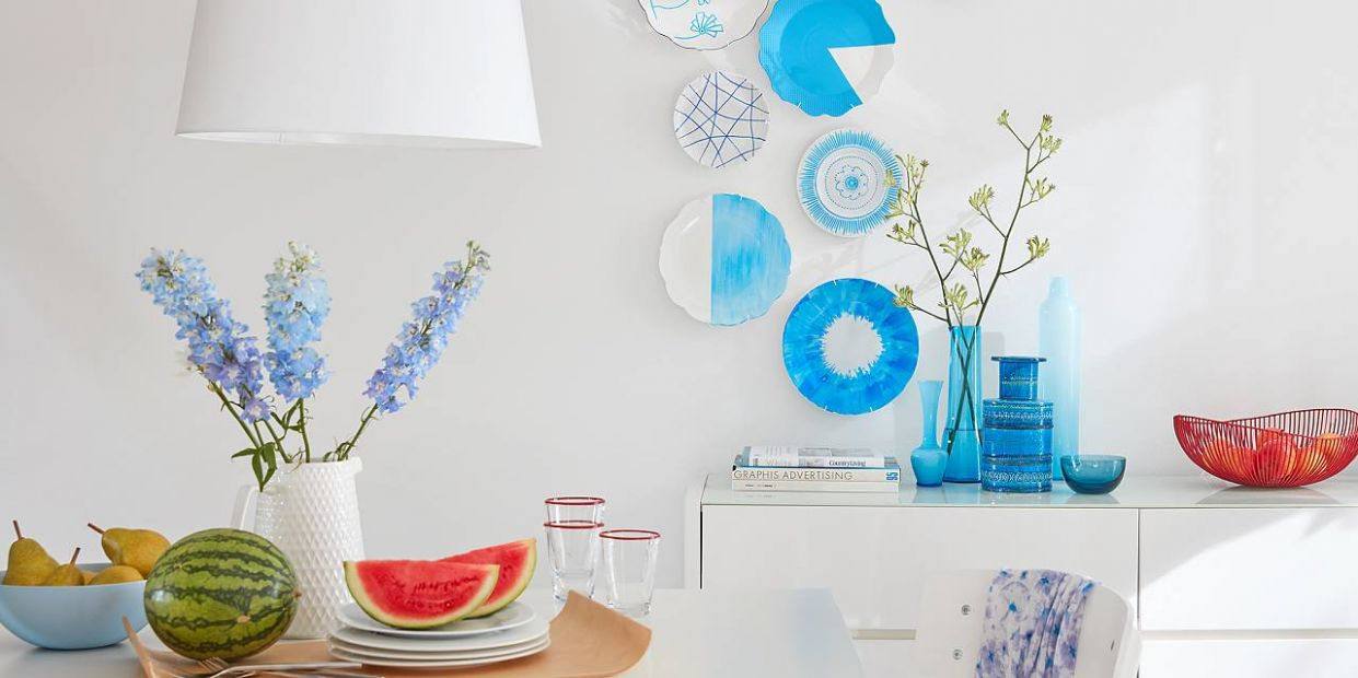 Simple Crafts Ideas for Individual Home Decor
