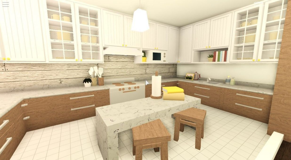 Simple Kitchen Designs Ideas in 11 | Tiny house layout, Small ..