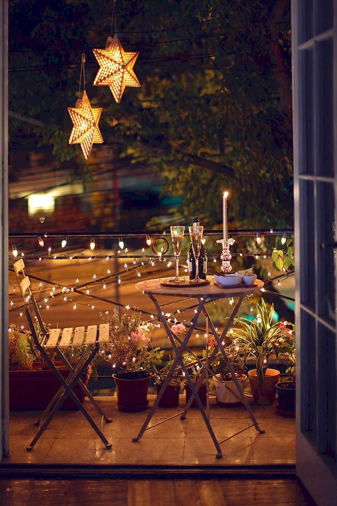 Simple Lighting Ideas for Beautify Your Backyard (With images ..