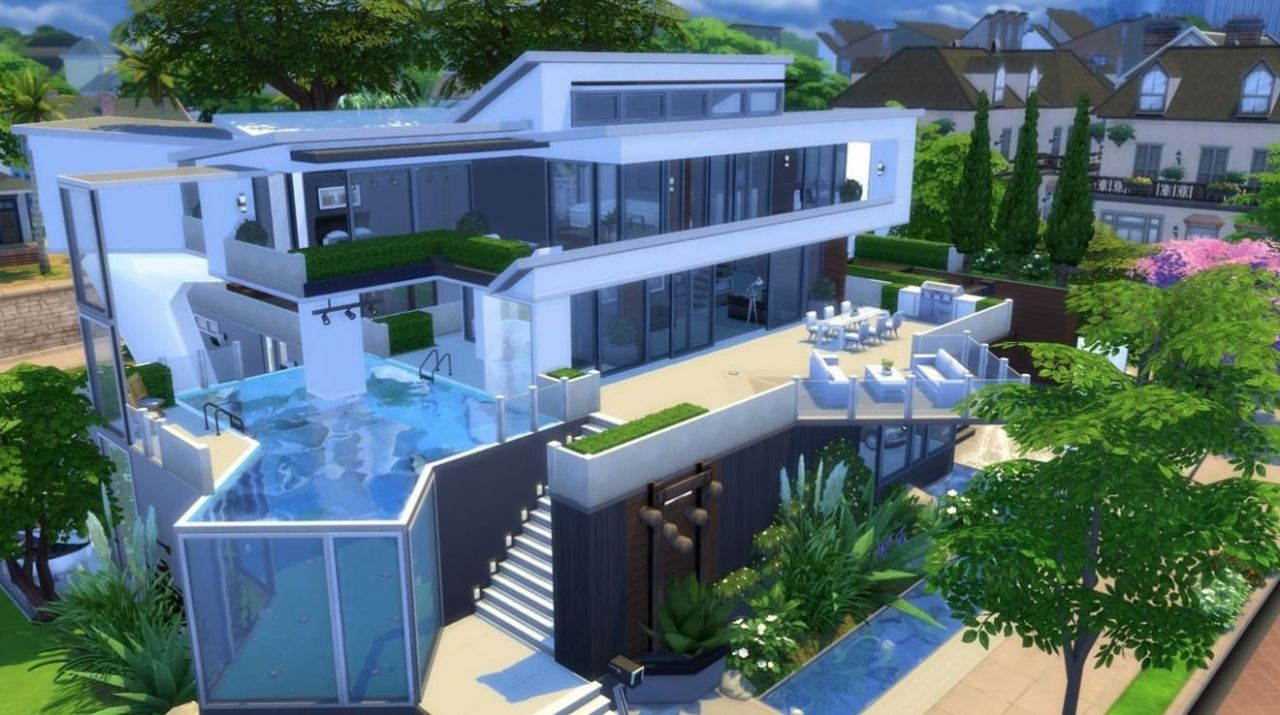 Sims 12: Top 12 Best House Ideas to Inspire You