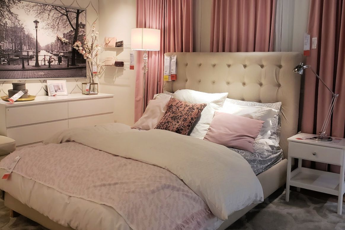Sleep In a Sanctuary With These Ikea Bedroom Ideas