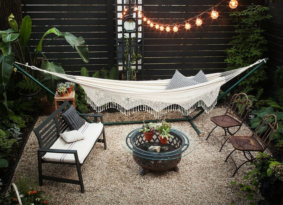 Small Backyard Ideas: 8 Spaces We Love - Bob Vila