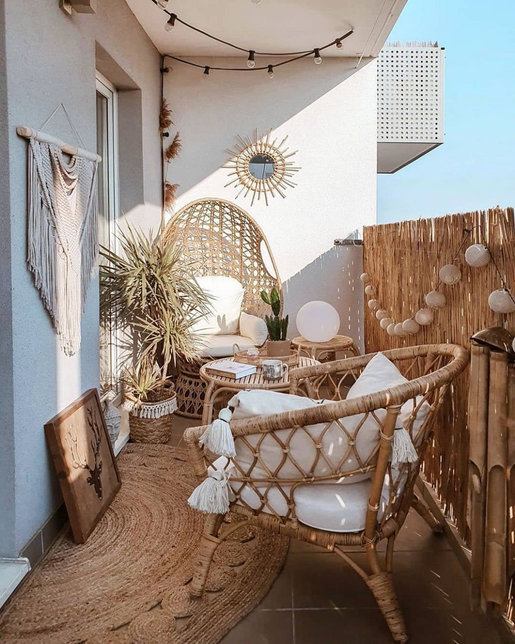 Small Balcony Ideas   How to Have A Modern Small Balcony   Decoholic - elegant balcony ideas