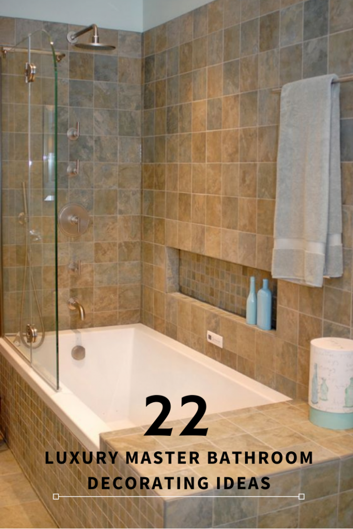Small Bathroom Designs | Bathroom tub shower combo, Bathroom tub ..