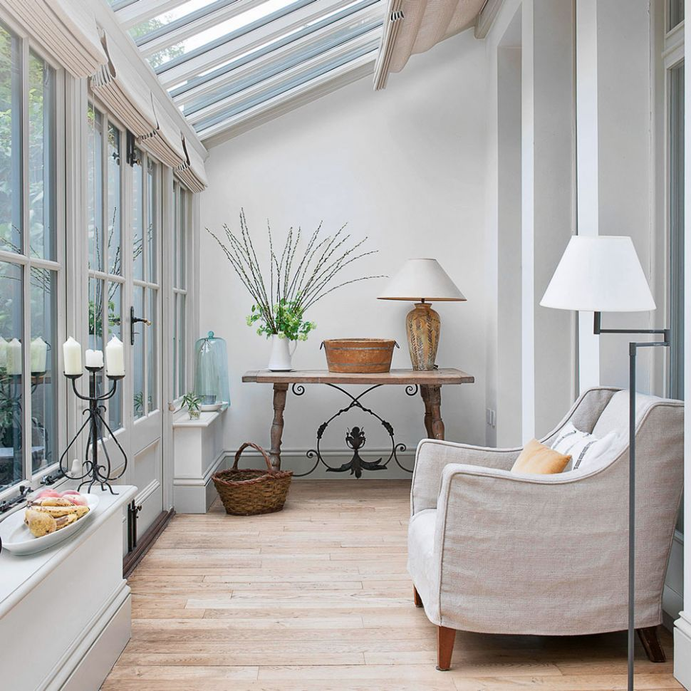 Small conservatory ideas | Ideal Home - sunroom ideas uk