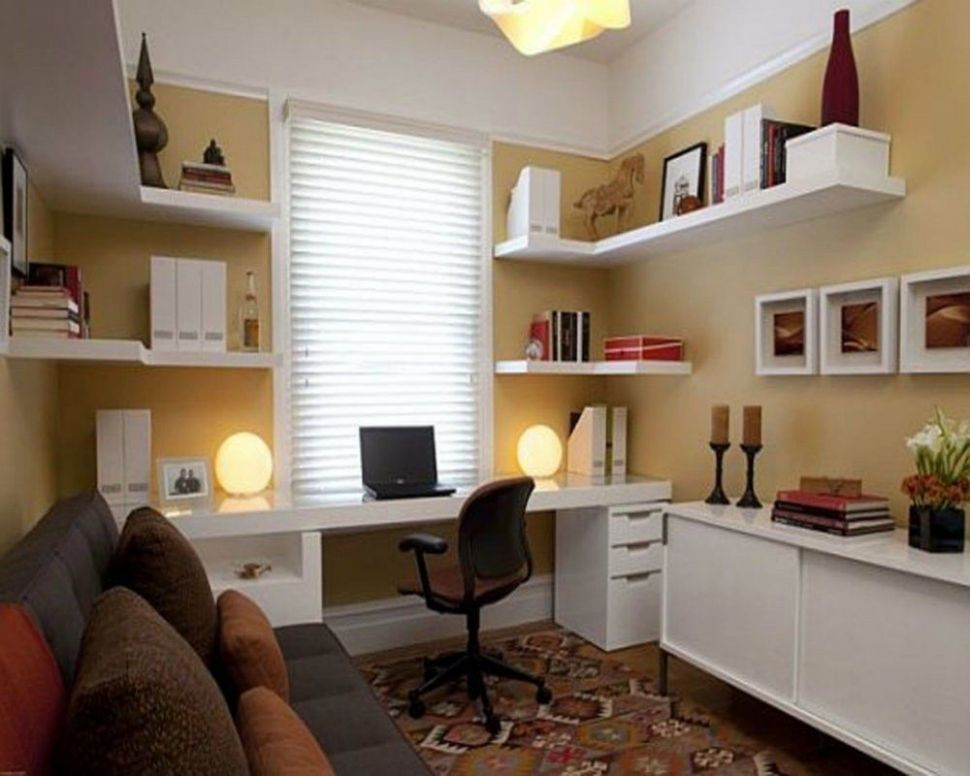 Small Home Office Design Ideas Luxury Small Home Office Ideas ..