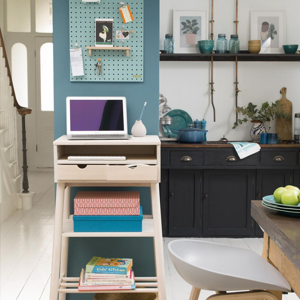 Small home office ideas – stir creativity no matter how tight the ..