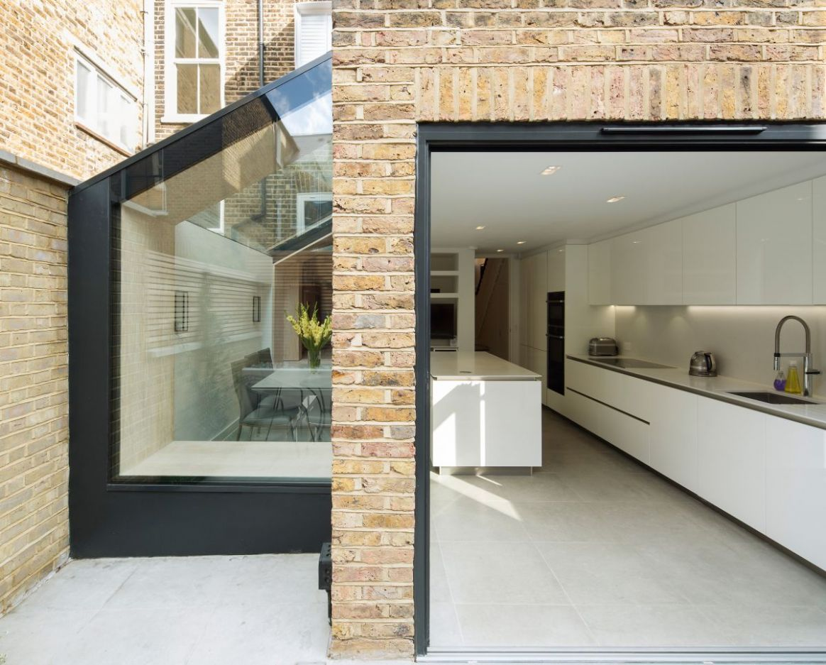 Small house extension ideas: 12 ways to max out your space | Real ..