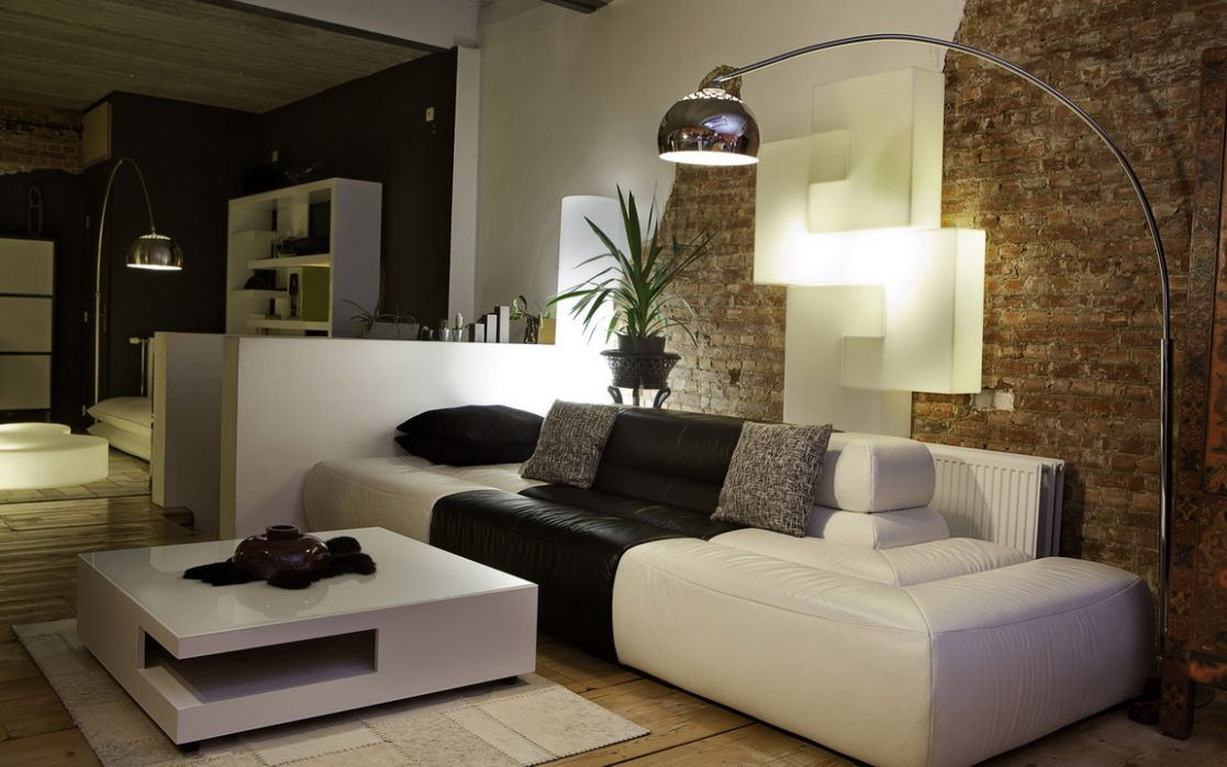 Small Living Room Design Ideas Modern Within Interior And ...