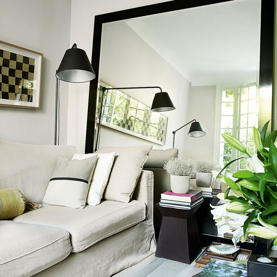 Small living room ideas – how to decorate a cosy and compact ...