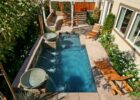 Small Pool Ideas – Don't Be Limited By Space! - Premier Pools ...