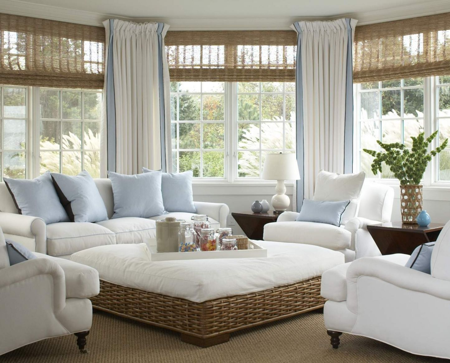 small sunroom decorating ideas - Sunroom Decorating Ideas For The ...