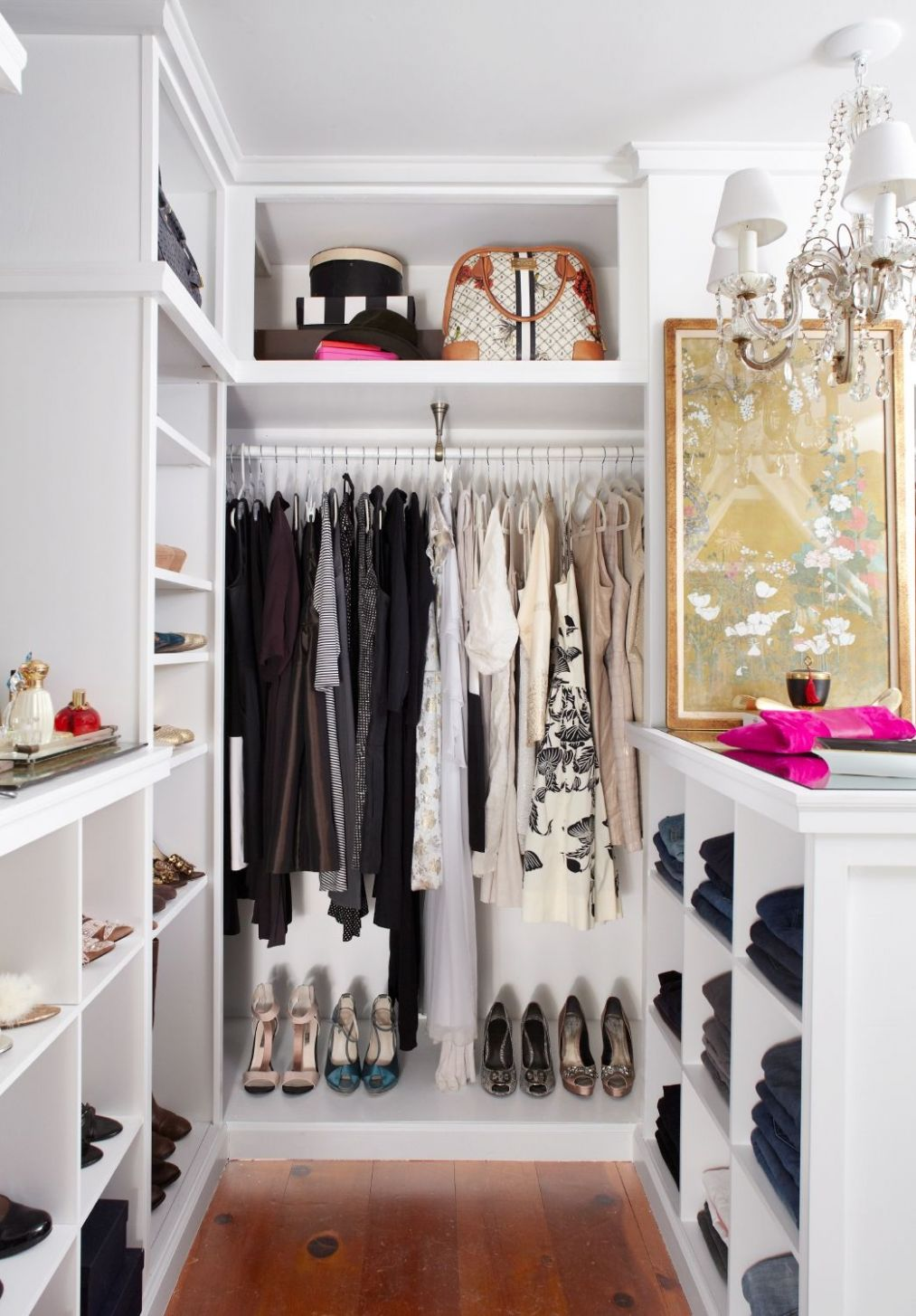 Small-Walk-in-Closet-Systems.jpeg (11×11) (With images ..