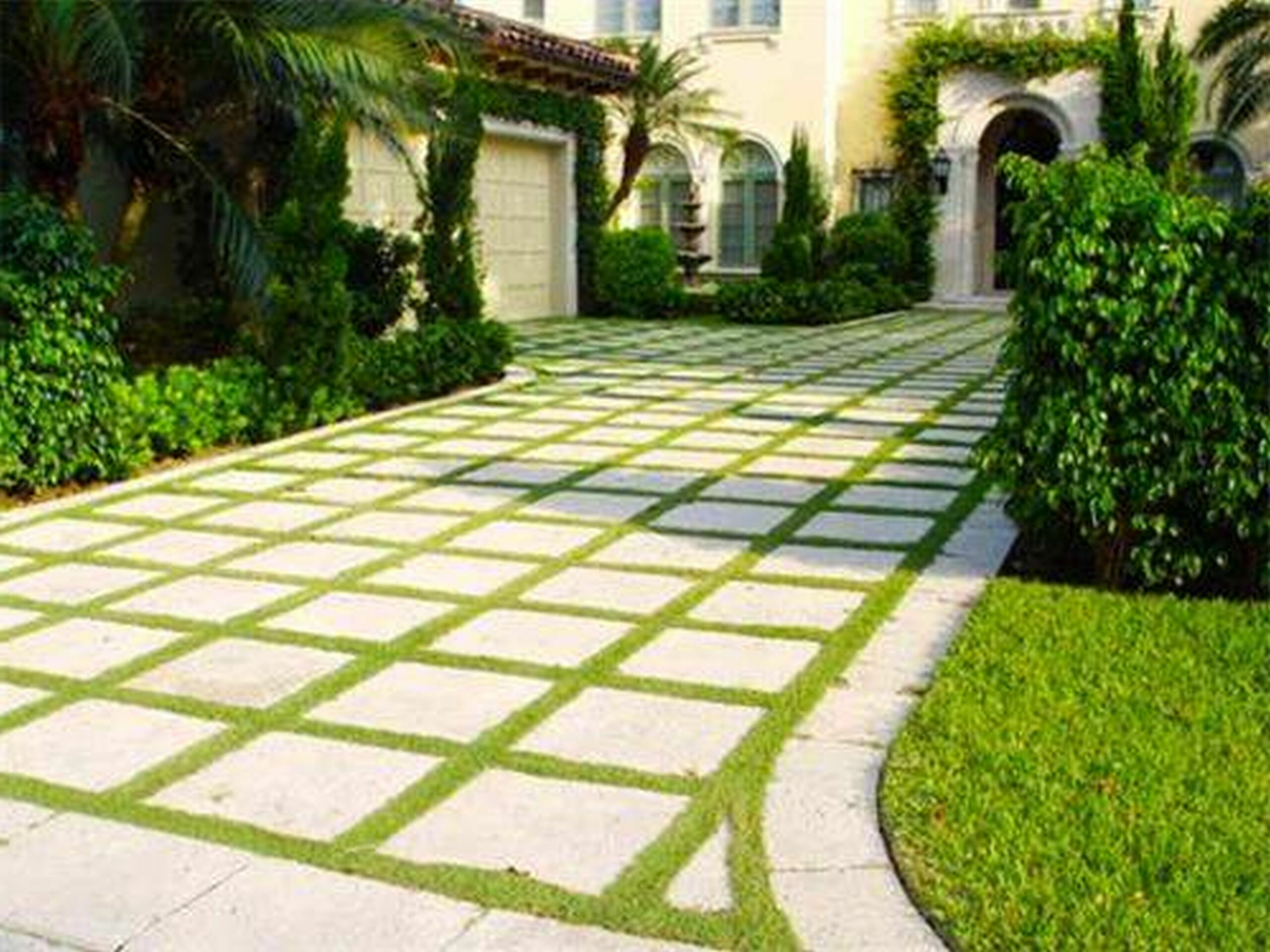 Small Yard Patio Front House Gallery Of Simple Garden Design Ideas ..