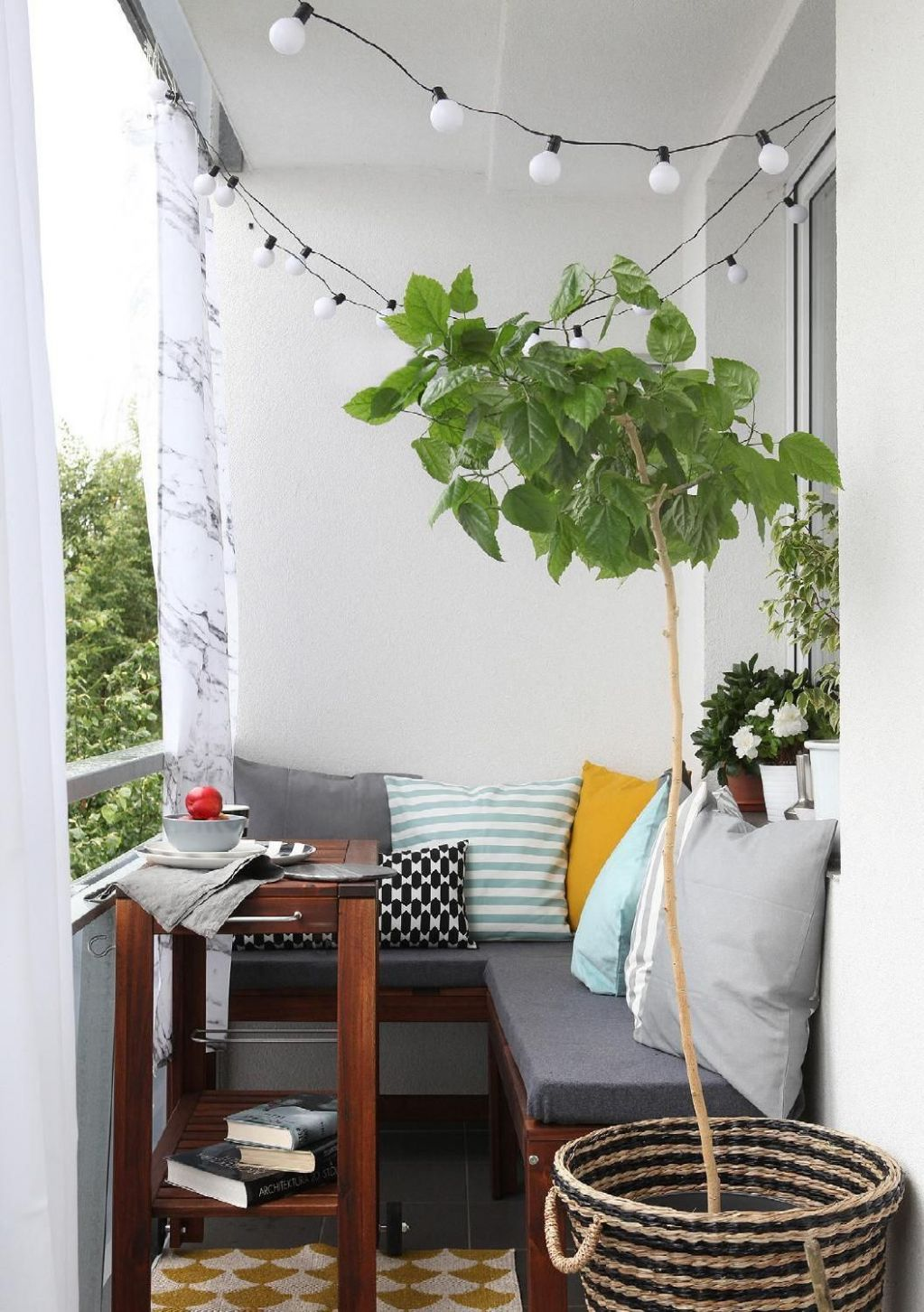 SOFFA 12 / MEN, English edition (With images) | Apartment balcony ..