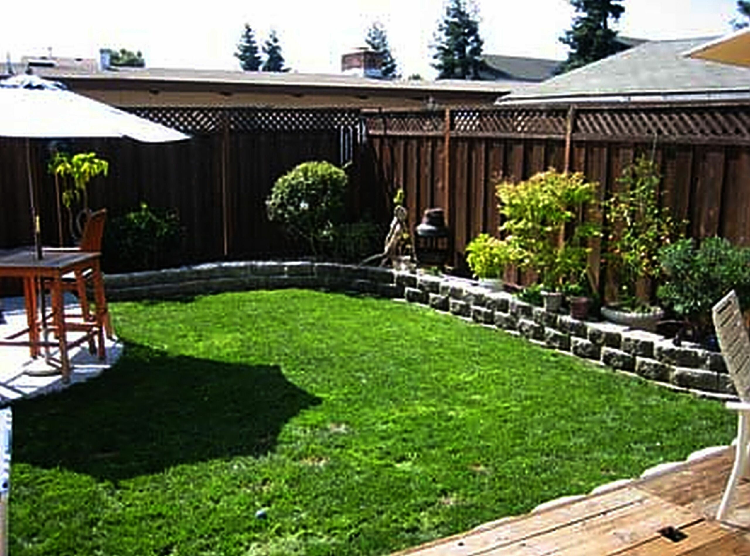 Solid Advice For Landscaping Around Your Home (With images) | Easy ...