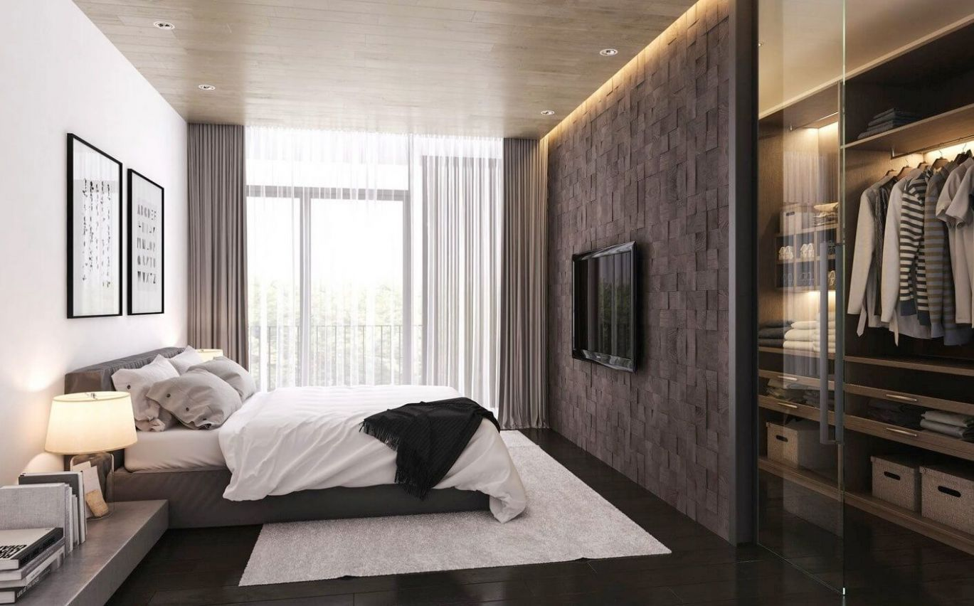 Spice Up Your Life With These Bedroom Ideas (With images) | Simple ..