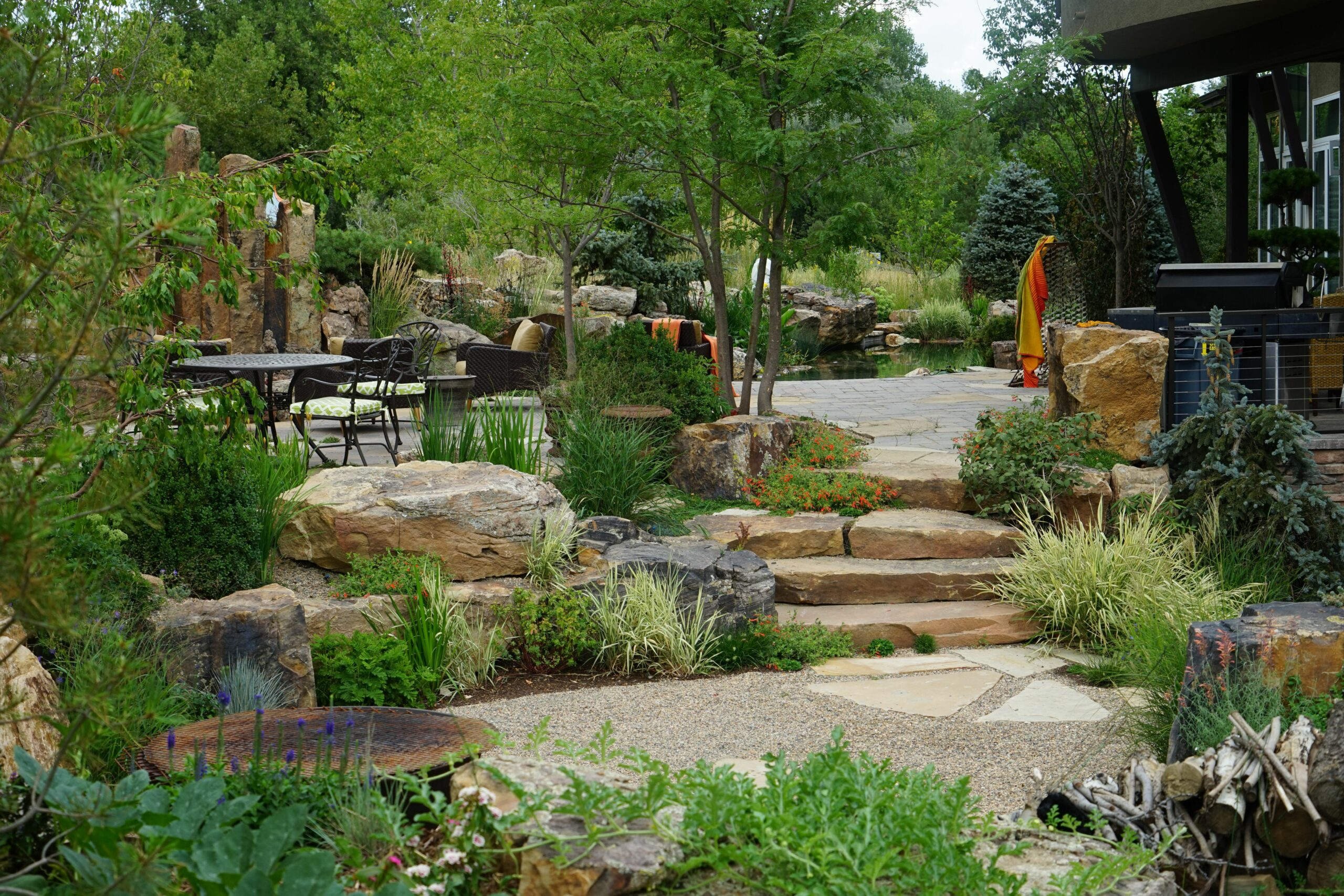 Start planning your landscaping projects now. Here's how. – The ...