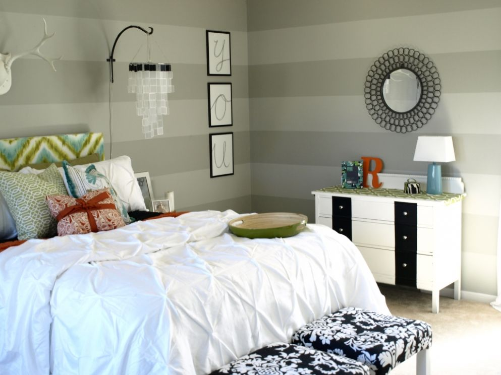 Strikingly Design Ideas Homemade Wall Decoration For Bedroom Gift ..