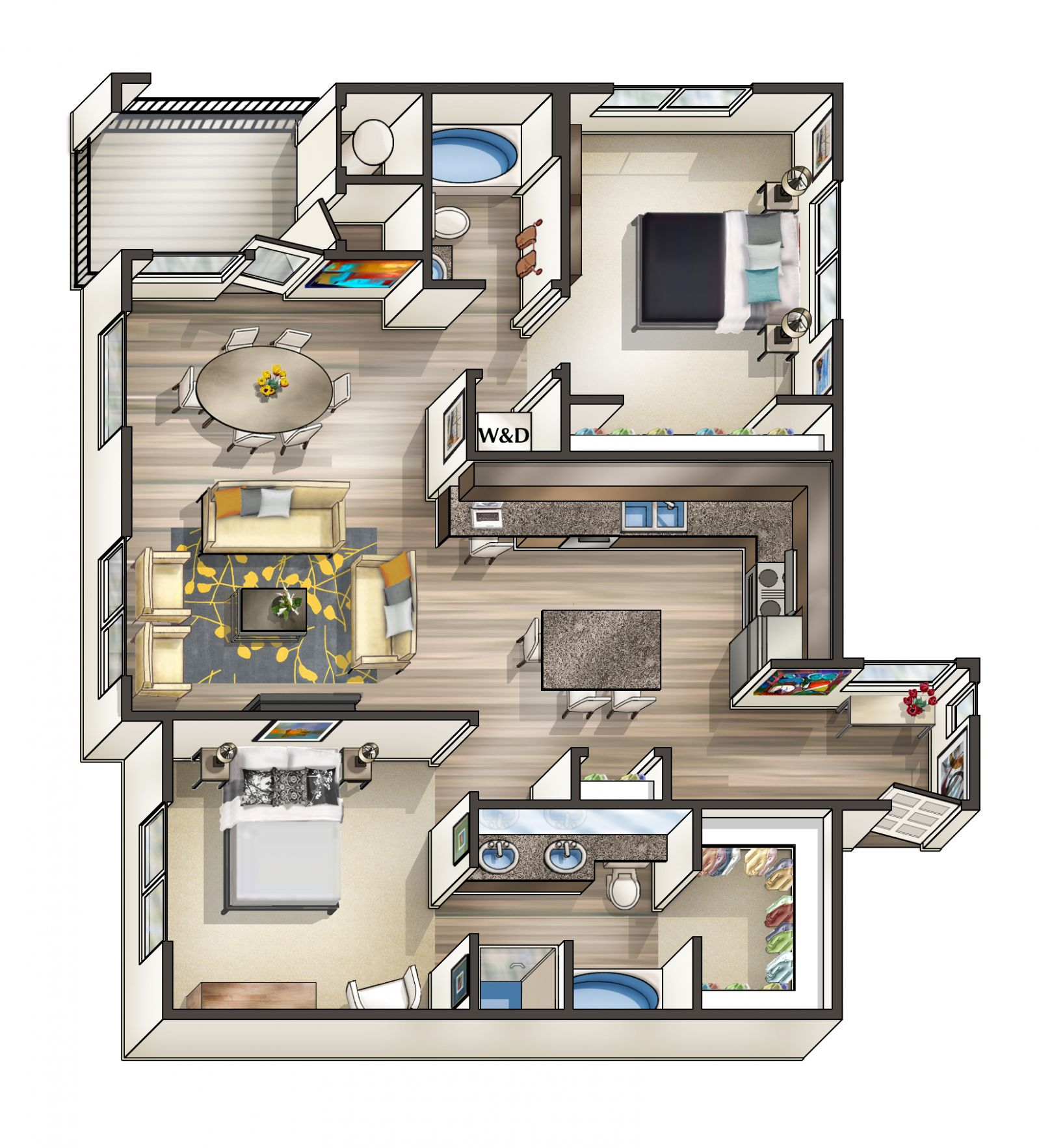 Studio Apartment Layout Planner Strikingly Ideas Ikea Small Floor ..