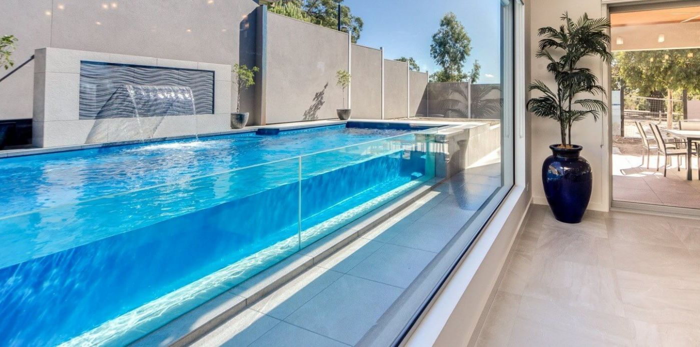 Stunning and affordable backyard pool design ideas | Compass Pools