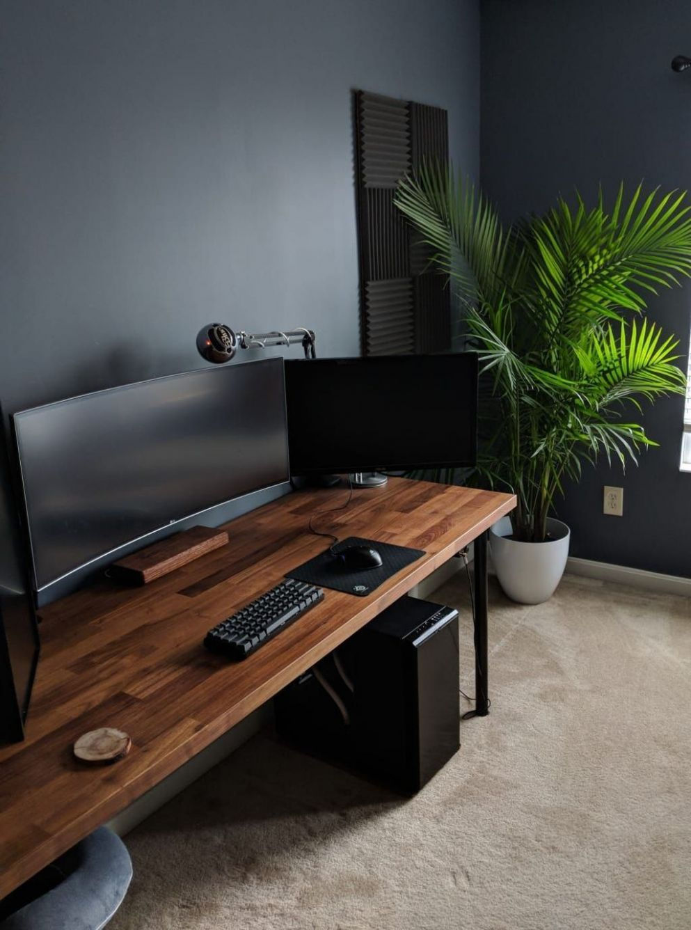 Stunning Gaming Setup Ideas For Your Bedroom That Will Amaze You ..