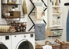 Stunning Rustic Functional Laundry Room Ideas Best For Farmhouse ...