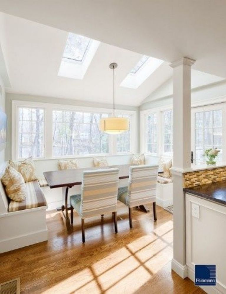Sunroom Off Kitchen Design Ideas 8 Images About Sunroom ...