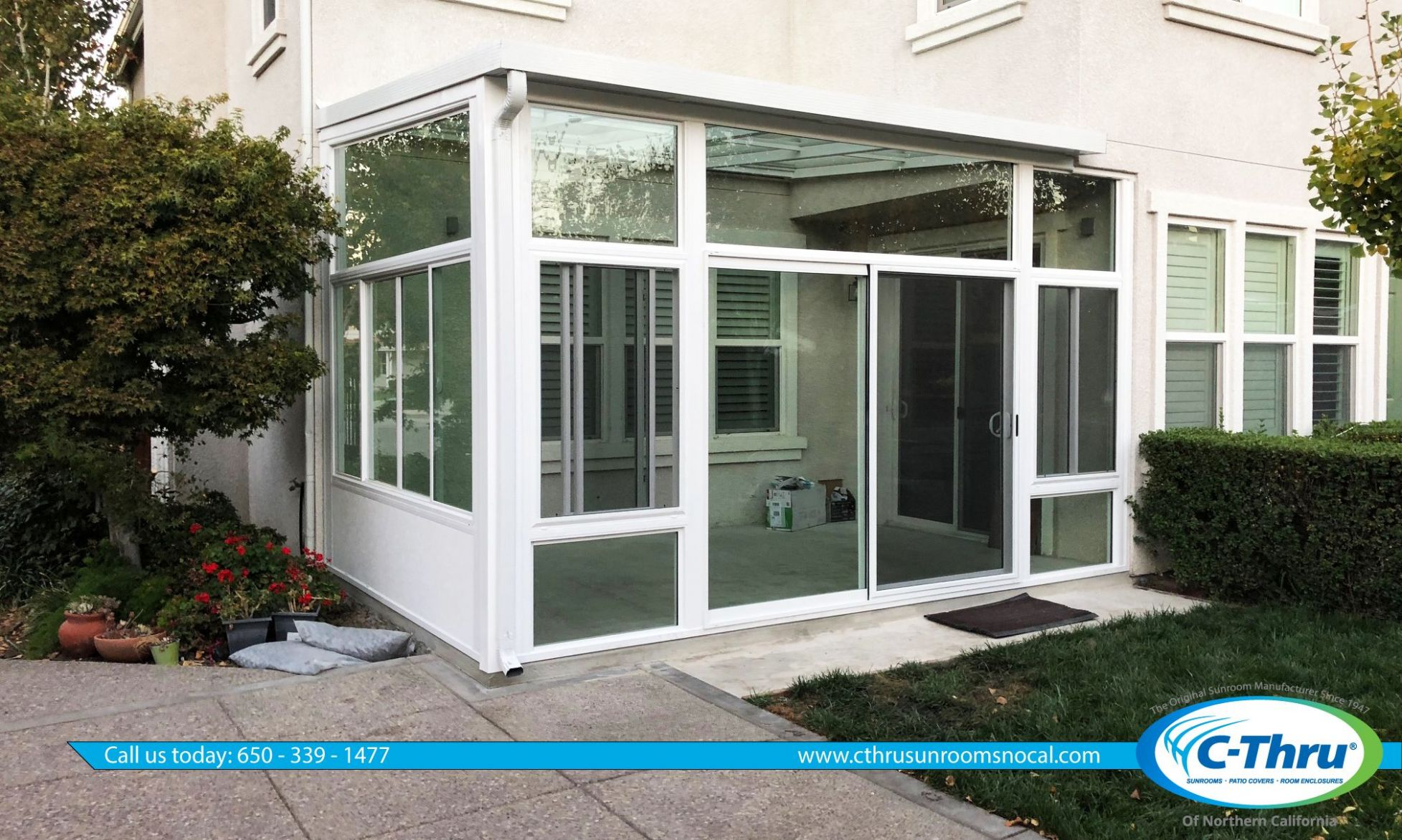 Sunrooms, Patio Covers, and Screen systems, SF Bay Area, Free ...