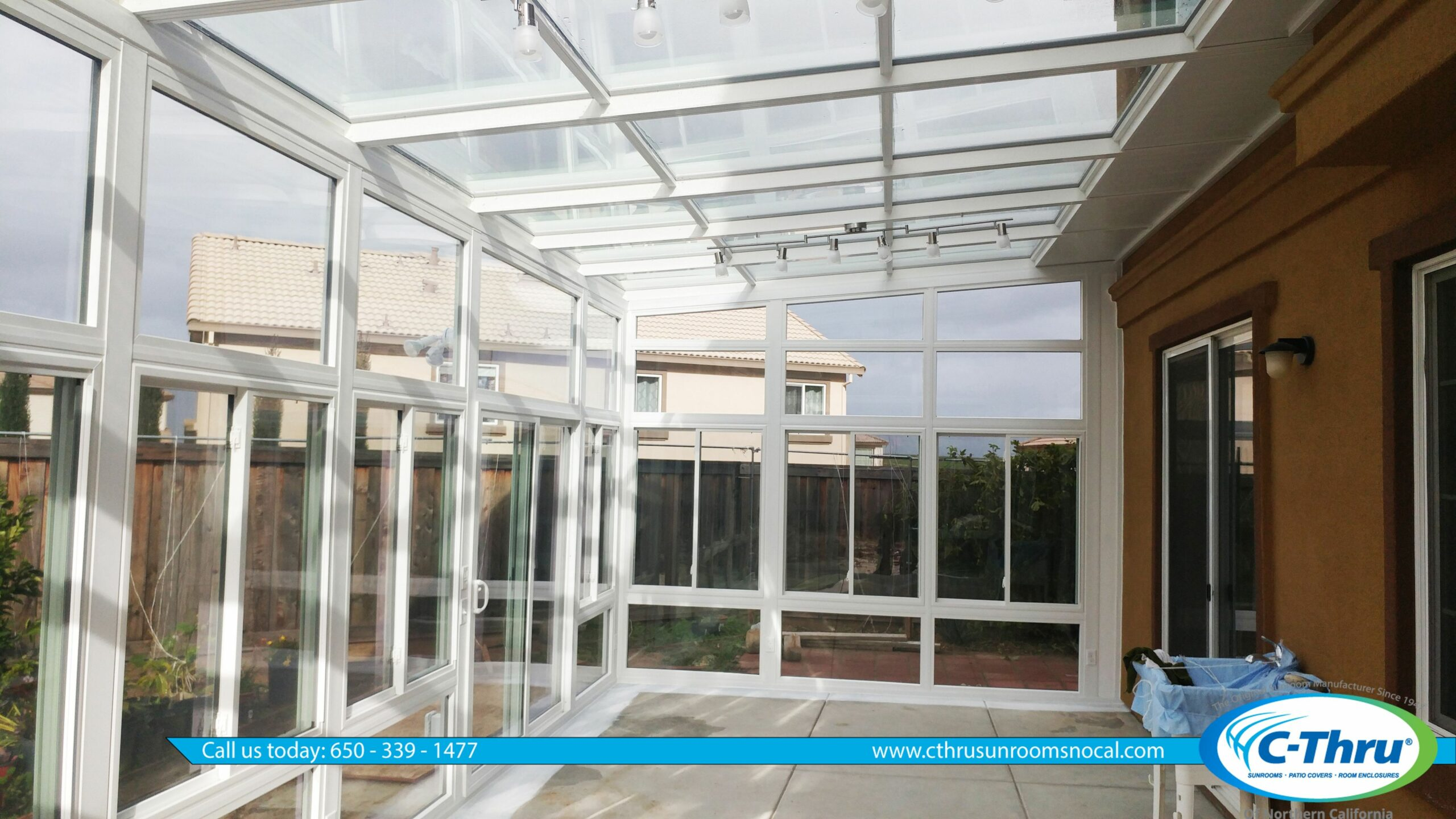 Sunrooms, Patio Covers, and Screen systems, SF Bay Area, Free ..