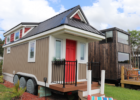 Surprising things I learned after staying in a tiny house ...