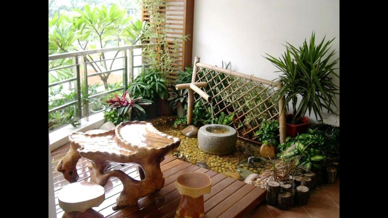 Terrace Garden Ideas | Homsgarden - garden ideas on terrace
