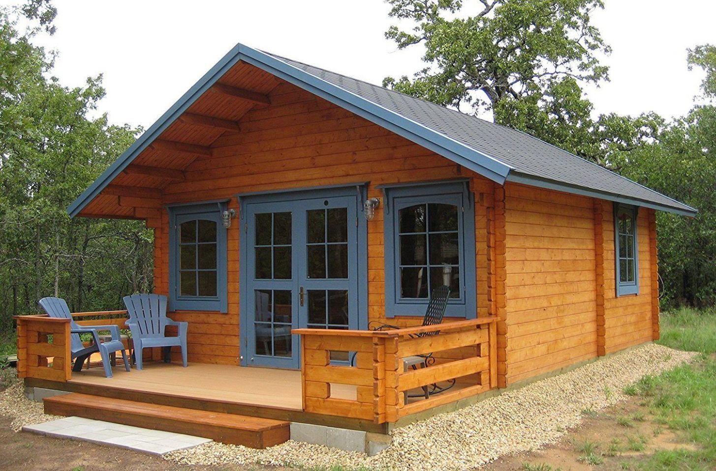 The 11 Best Tiny Houses You Can Buy On Amazon (With images) | Tiny ...