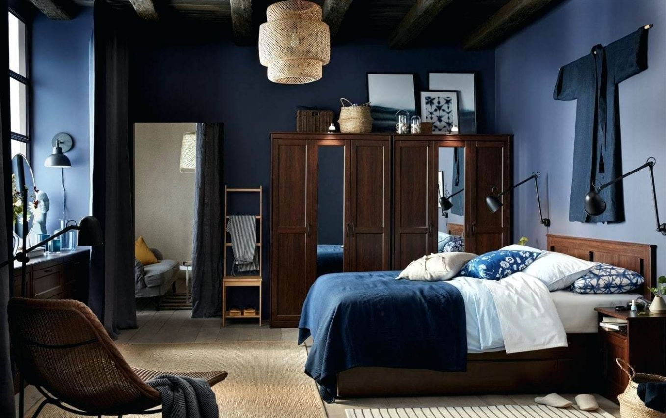 The 12 Best IKEA Bed Frames Right Now & How To Style Them On A ..