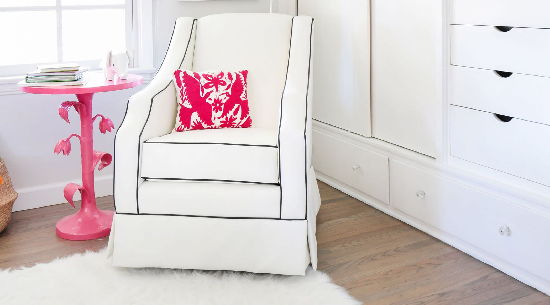The 12 Best Nursery Gliders and Baby Rocking Chairs