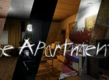 The Apartment - Gameplay Video [Psychological Thriller Game]