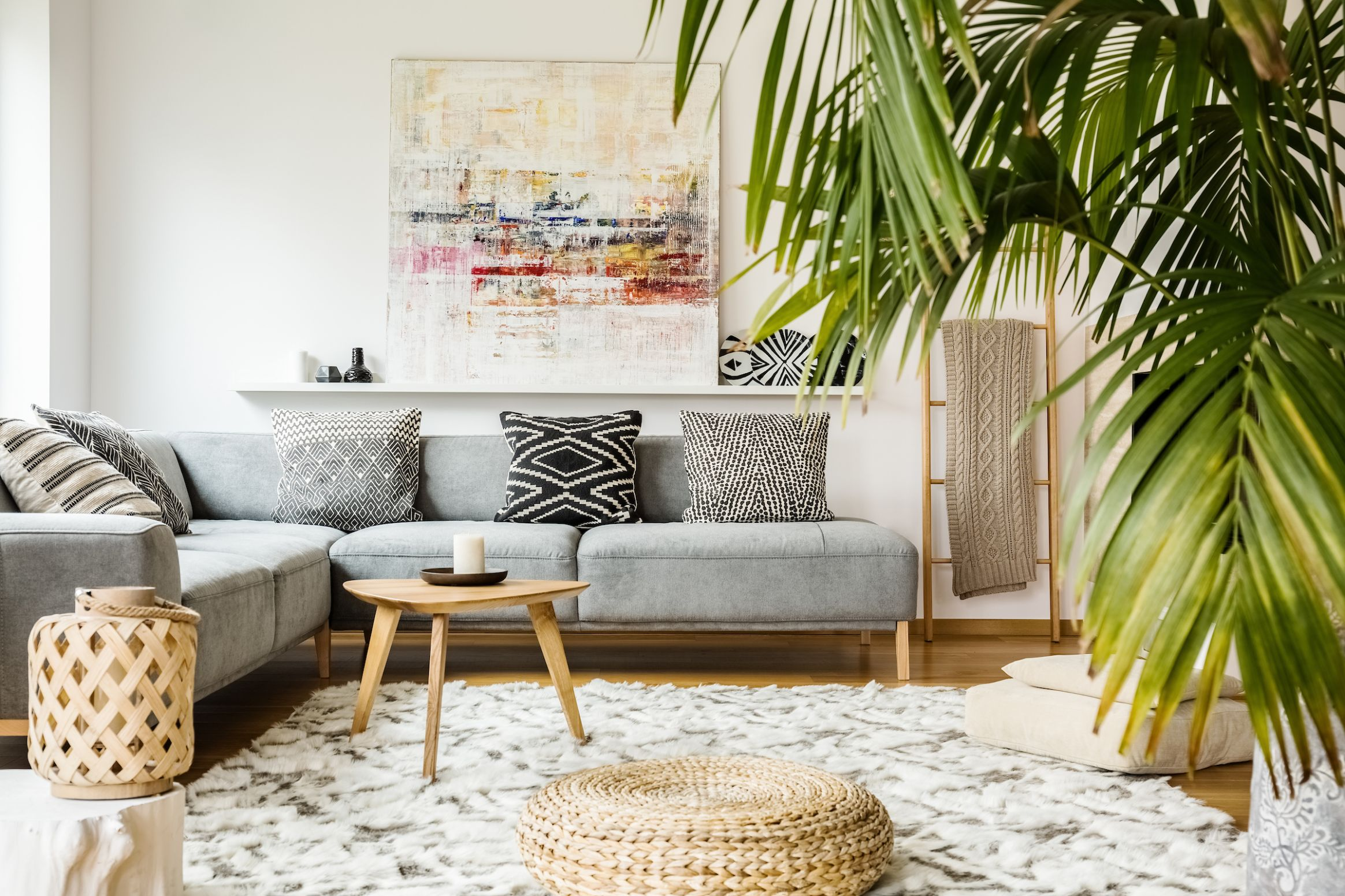 The Art of Wall Art: Modern Wall Decor Ideas and How to Hang ..