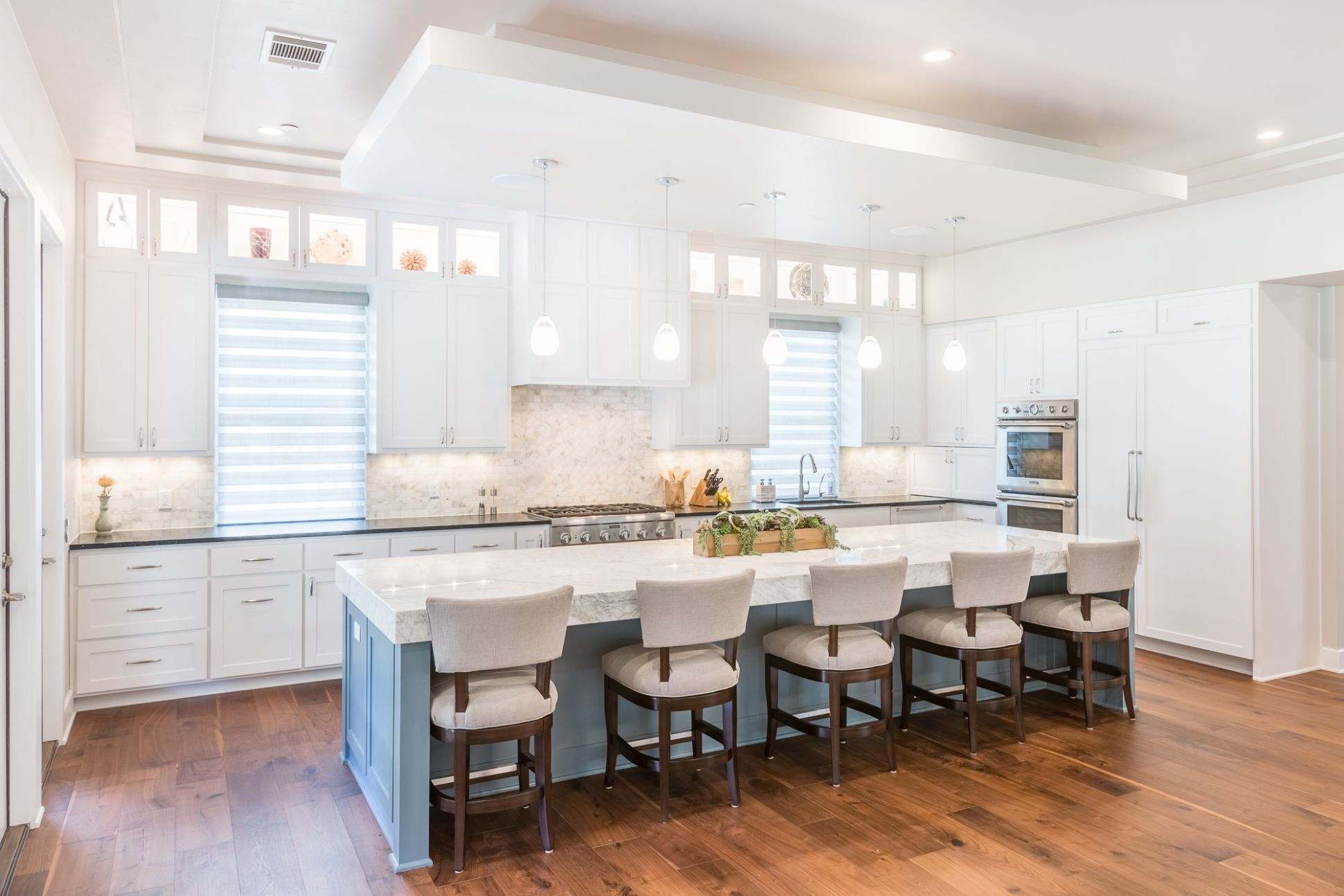 The Best 10 Design Ideas for Your New Kitchen - Jenkins Custom Homes - kitchen ideas new