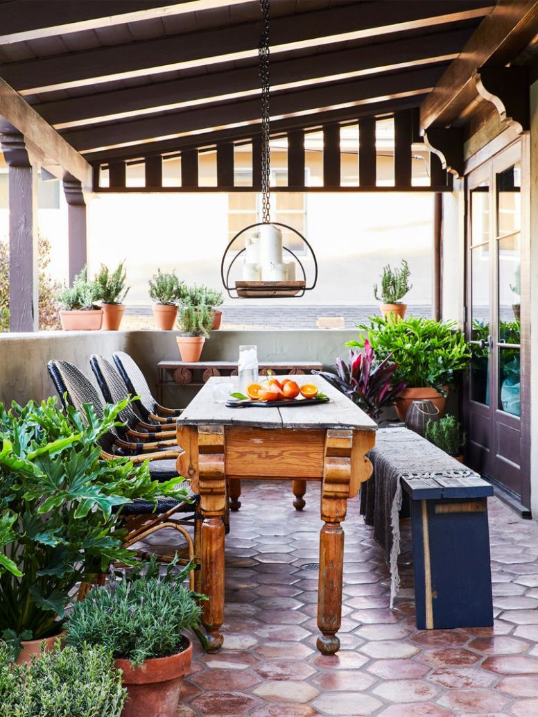 The Best Front Porch Ideas We Found on Pinterest in 11 (With ..
