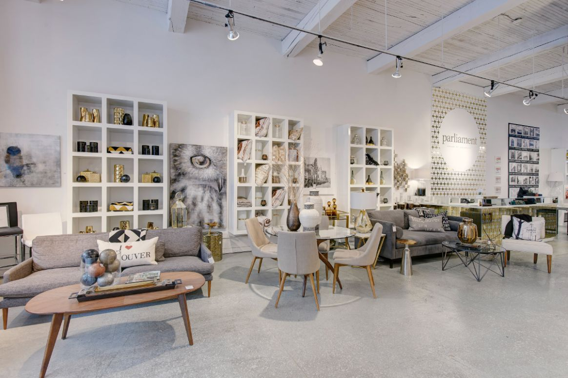 The Best Home Decor Stores in Vancouver | Vancouver Homes