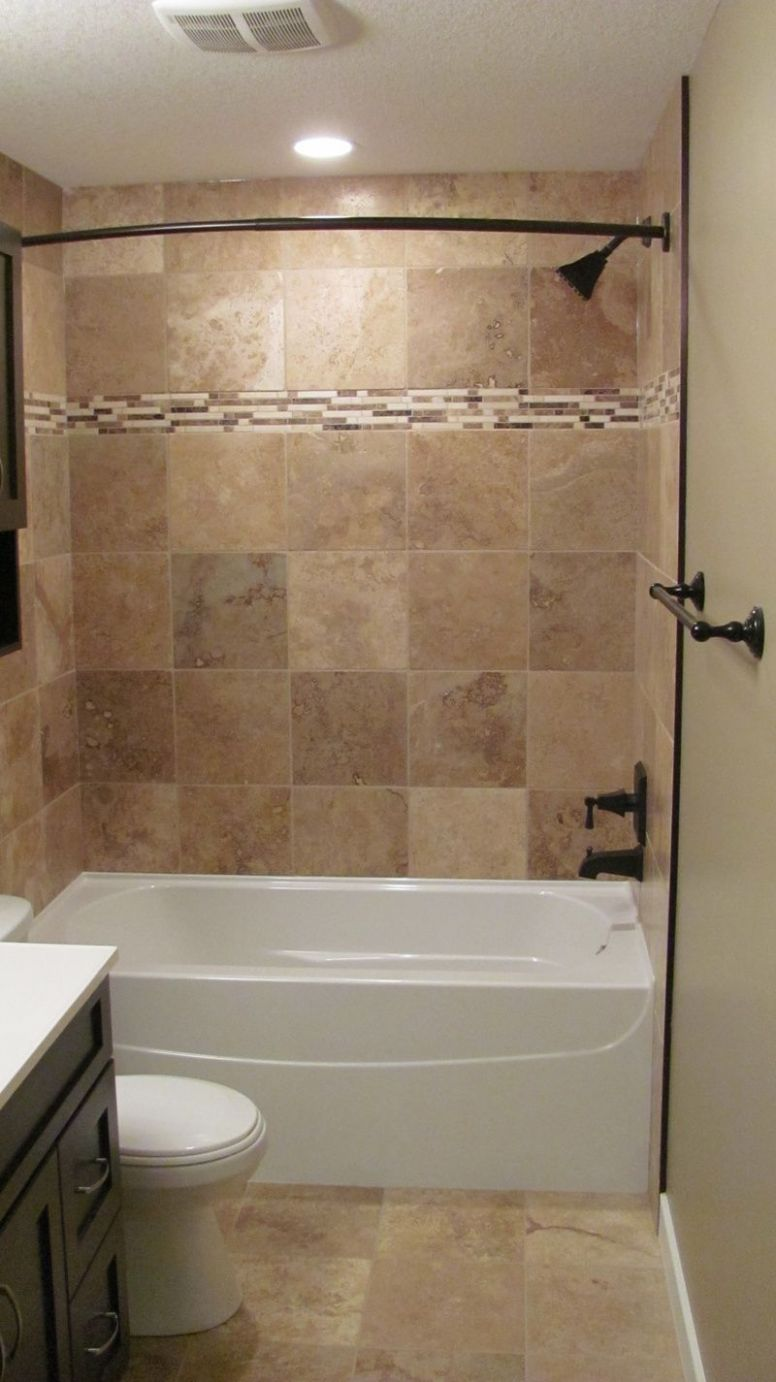 The Best Walk In Showers For Small Bathrooms (With images) | Small ..