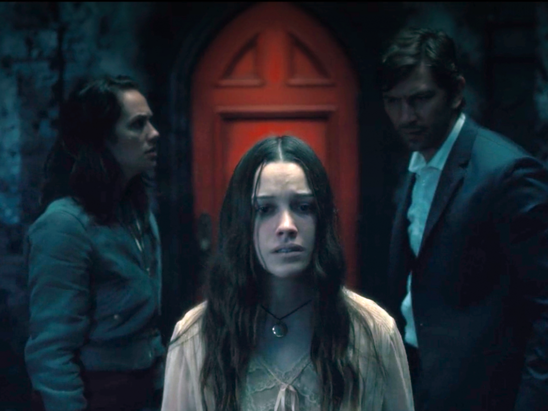 The Haunting of Hill House' real-life inspiration - Insider