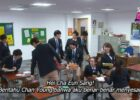 The Heirs eps 9 sub indo part 9