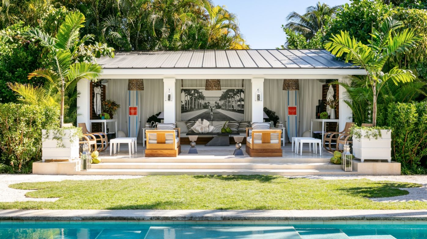 The Kips Bay Decorator Show House in Palm Beach Will Give You ..