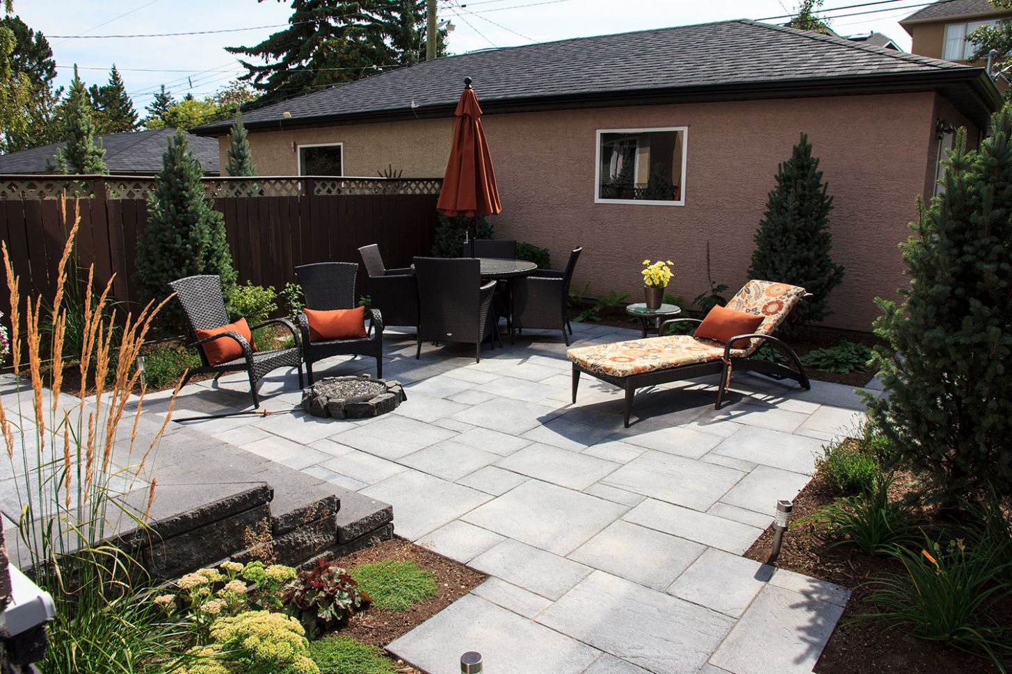 The Landscape Artist - Landscaping Calgary - Award winning ..