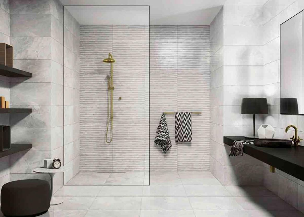 The Latest Bathroom Trends And Bathroom Designs for 11 ..