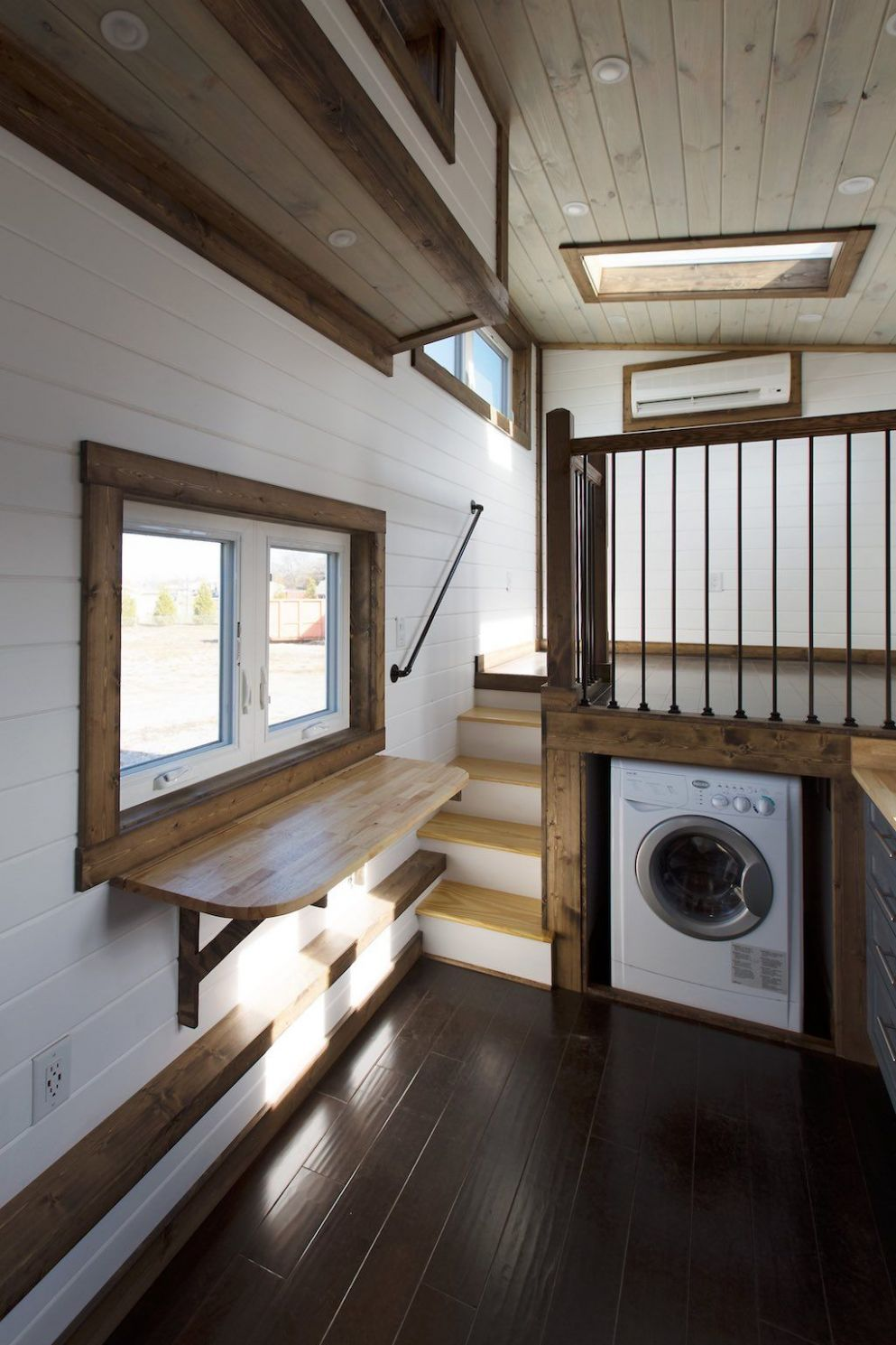 The Lookout by Tiny House Chattanooga | Best tiny house, Tiny ..