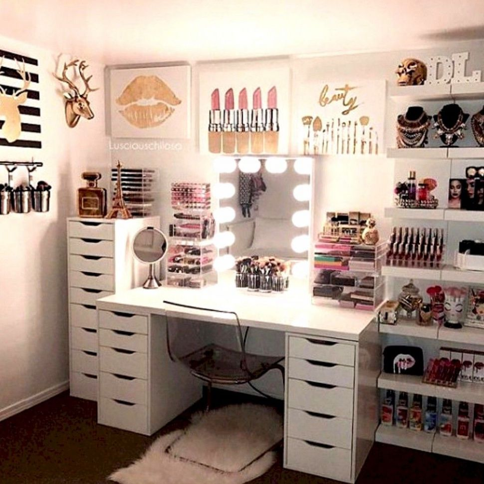 The My Dream Beauty Room Planner Interactive E-Book (With images ..